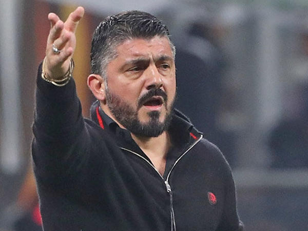 """Milan"" Qattuzonu qovur"