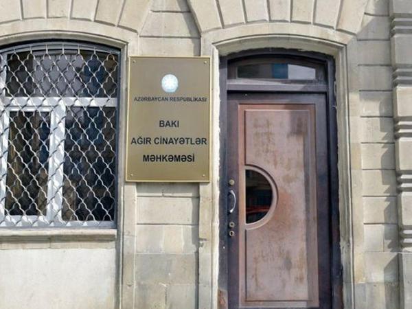 """""""Bank Standard""""ın İdarə Heyətinin sədr müavini məhkəməyə çağırıldı"""