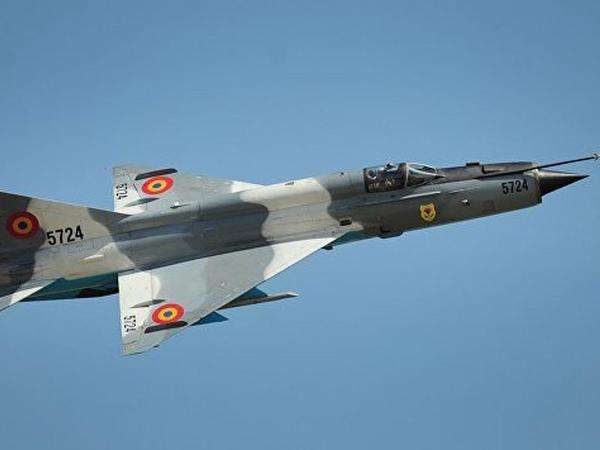 """Hindistanda """"MiQ-21"""" qəzaya uğradı - <span class=""""color_red"""">Ölən var</span>"""