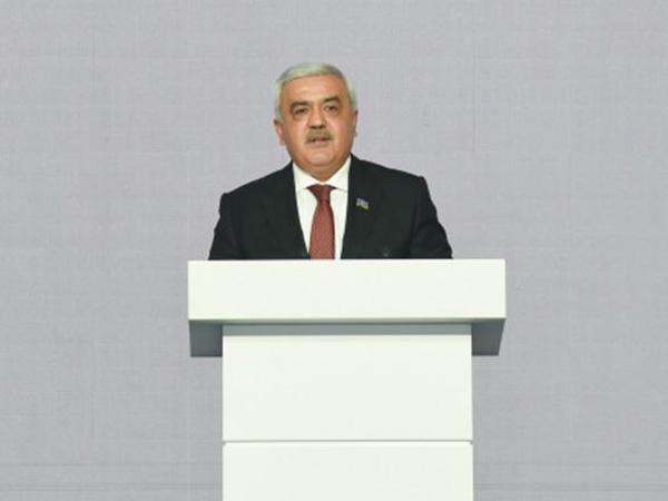 """""""Yeni açılan polipropilen zavodunda 500 nəfər daimi işlə təmin olunacaq"""""""