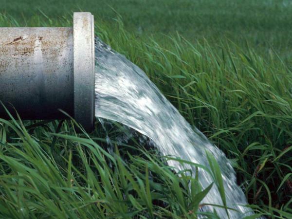 Laçın Sukanal İdarəsinə məxsus borunu KİM oğurladı?