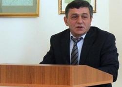Azərbaycanlı alim  vəfat edib