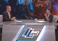 İsrail televiziyasında Qarabağdan danışdılar - VİDEO
