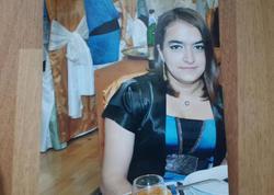 Sumqayıtda 25 yaşlı qız itkin düşdü