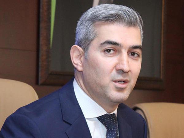 """Vüsal Hüseynov: """"Dövlət Miqrasiya Xidməti korrupsiyadan uzaq fəaliyyət göstərir"""" - FOTO"""
