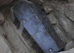 Makedoniyalı İsgəndərin məzarı tapıldı? - VİDEO - FOTO