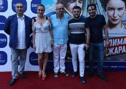 """Rusların """"CinemaPlus""""da inanılmaz sərgüzəştləri"""