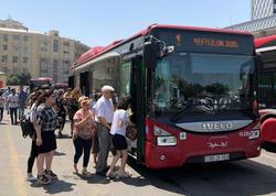 """""""BakuBus"""" avtobusları niyə gecikir? - <span class=""""color_red"""">AÇIQLAMA</span>"""