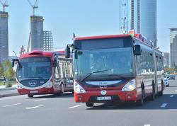 """İki il ərzində 239 sürücü işdən kənarlaşdırılıb - <span class=""""color_red"""">Kobud davranışa görə</span>"""