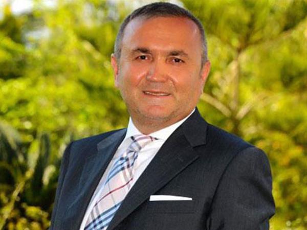AST Telmanın otelinə müştəri tapıldı