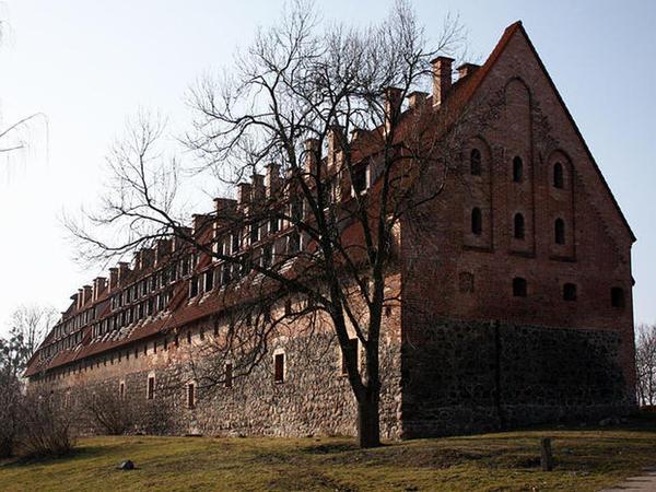 Rusiyada XIV əsrə aid qəsr satışa çıxarıldı