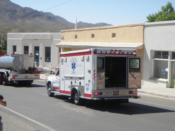 Meksikada avtobus qəzası: ölənlər və yaralananlar var