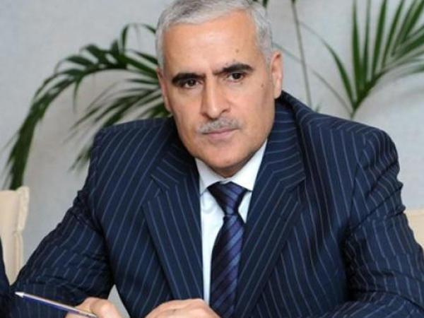 """Vüqar Rəhimzadə: """"Azərbaycan dünyanın siyasi və iqtisadi elitasının diqqət mərkəzindədir"""""""