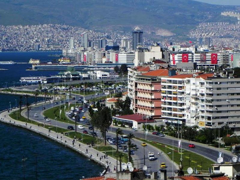 Dünyanın gözü Türkiyədə idi - 5 gündən sonra evdən çıxdı - Fotolar
