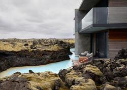 Geoparkda yeni otel - FOTO
