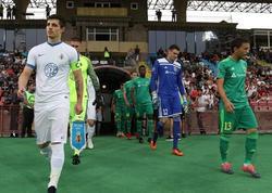 Ermənistan klubundan UEFA-ya şikayət olundu - VİDEO