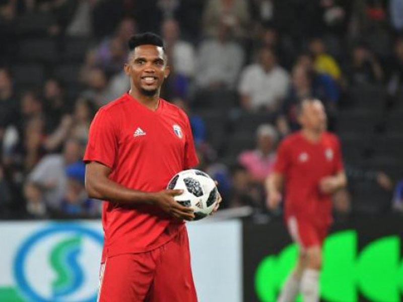Fransa klubu Etonu transfer etmək üçün azarkeşlərdən yardım istədi