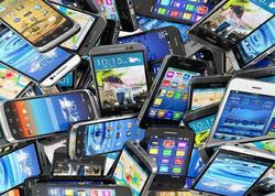 Smartfonların istehsalı azalacaq