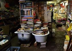 """&quot;İnandırıcı deyil amma bura kitab mağazasıdır&quot; - <span class=""""color_red"""">FOTO</span>"""