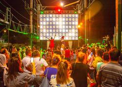 """Qəbələ musiqi festivalında yenilik  - <span class=""""color_red"""">FOTO</span>"""
