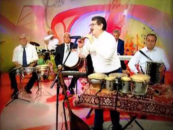 """""""Orkestr-insan""""ın sənətdəki novatorluğu"""