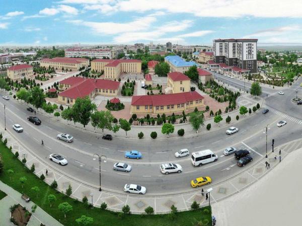 Naxçıvan Muxtar Respublikasında sənaye istehsalı 250 milyon manatı ötüb