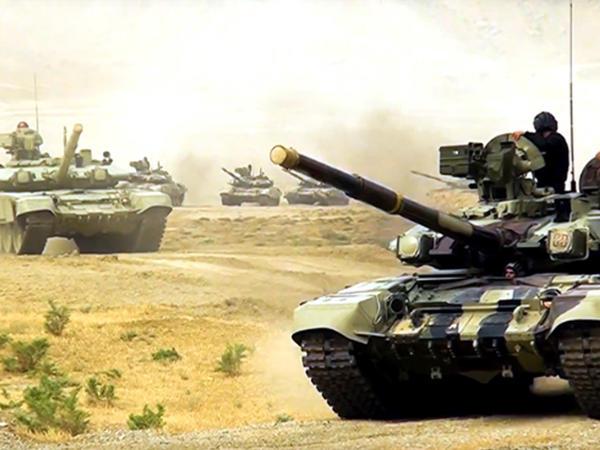 Müdafiə Nazirliyi tank və PUA-larımızın vurulmasını təkzib etdi