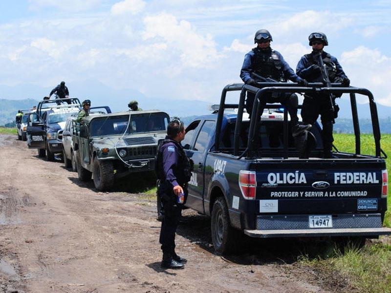 Meksikada gizli məzarlıqdan 17 nəfərin meyiti tapılıb