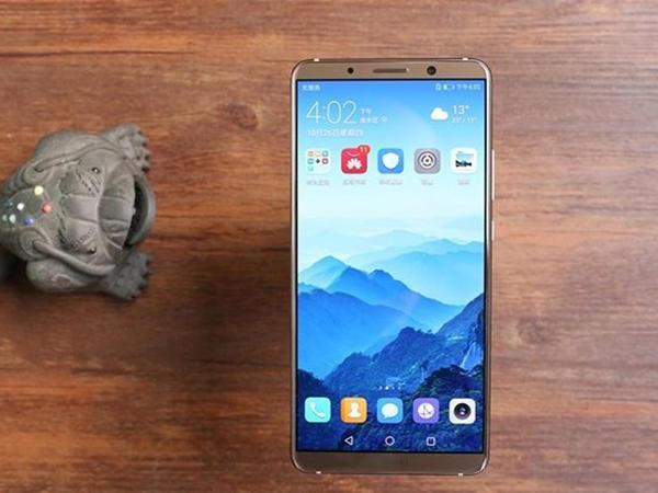 Huawei Mate 20 Lite testdən keçdi - FOTO