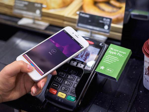 253 milyon nəfər Apple Pay-dən istifadə edir