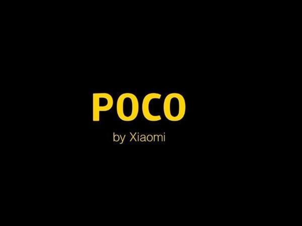 Xiaomi özünün Poco subbrendini təqdim etdi