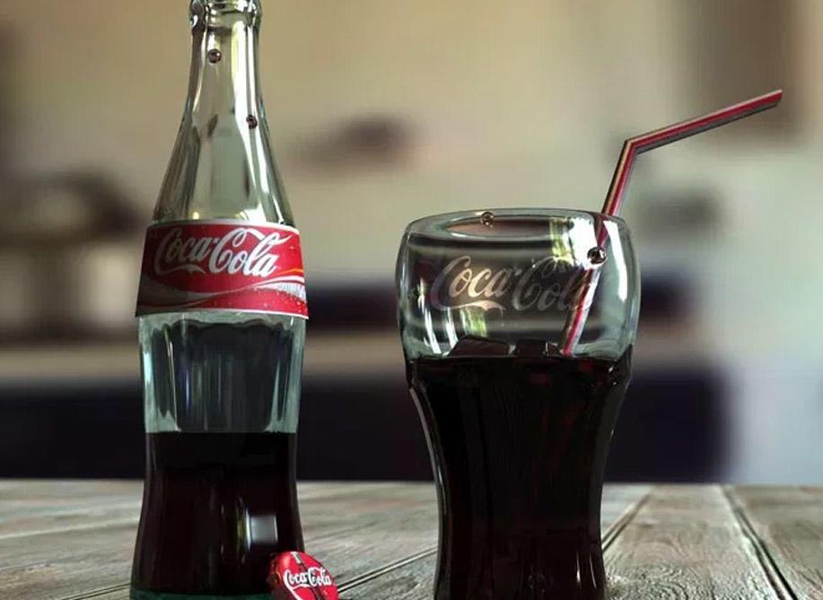 """""""Coca-Cola""""nın xalis mənfəəti 48% artdı"""