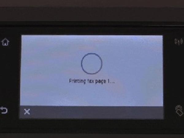 Kompüter faksla virusa yoluxdu - VİDEO
