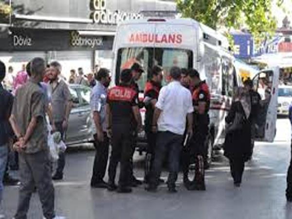 """Ankarada silahlı şəxs 17 nəfəri yaraları - <span class=""""color_red"""">biri uşaqdır</span>"""
