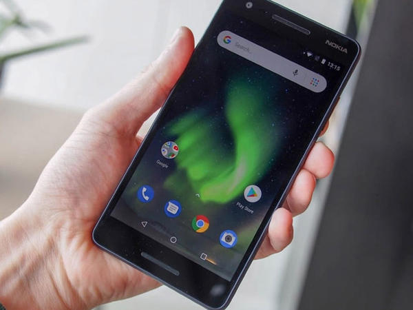 Ucuz Nokia 2.1 satışa çıxarılıb