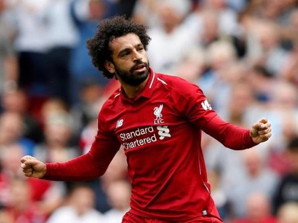 """""""Liverpool"""" Salahı """"satdı"""""""