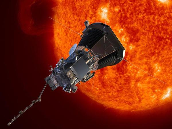 """""""Parker Solar Probe"""" zondu Günəş atmosferini öyrənəcək"""