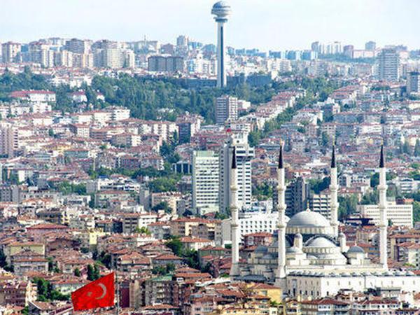 Türkiyə ABŞ mallarına idxal rüsumunu artırdı