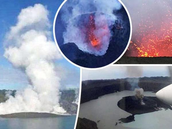 """Vanuatuda on minlərlə sakin təxliyə olundu: <span class=""""color_red"""">vulkanın fəallaşması ilə əlaqədar </span>"""