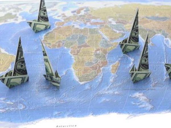 Dünyanın sərvətinin nə qədəri offşor zonalarda gizlədilib?