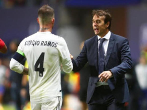 """""""Real Madrid"""" yeni baş məşqçisi ilə ilk matçında <span class=""""color_red"""">bir sıra antirekordlara imza atıb</span>"""