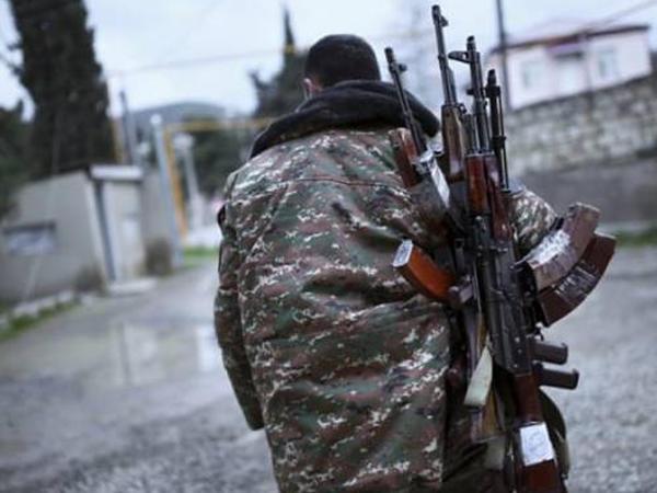 """Ermənistan ordusunda daha bir rüşvət qalmaqalı - <span class=""""color_red"""">VİDEO</span>"""