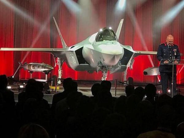 ABŞ-ın NÖVBƏTİ FƏLAKƏTİ: Türkiyə F-35 proqramından çəkilsə...