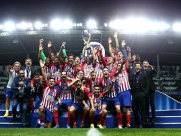 UEFA Super Kubokunun təşkili üçün xərclənən vəsait açıqlandı