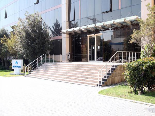 """""""Azəriqaz"""" bayram günlərində gücləndirilmiş iş rejimində işləyəcək"""