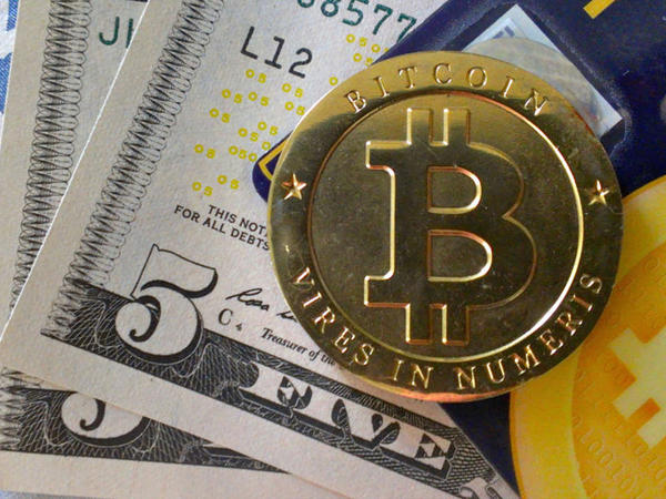 Bitkoin bahalaşıb