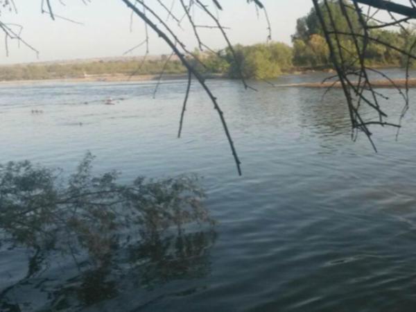 İmişli sakini Araz çayında boğuldu - VİDEO