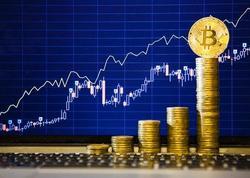 Bitkoinin son qiyməti