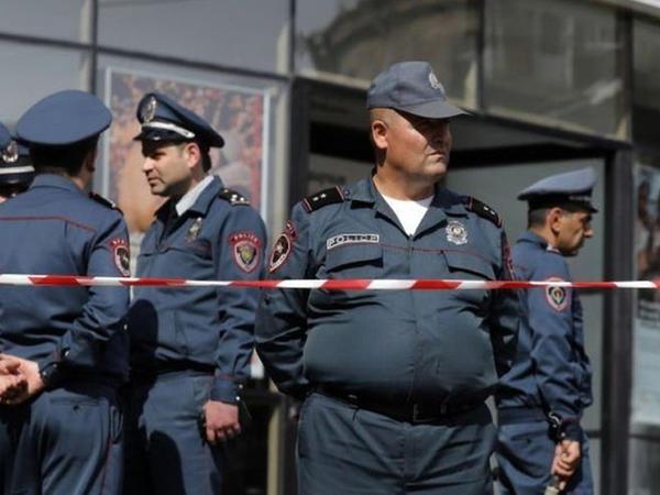 """Ermənistanın sabiq baş nazirinin qızının evində <span class=""""color_red"""">AXTARIŞ APARILDI</span>"""