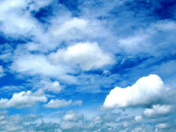 """İstirahət günlərində hava qeyri-sabit keçəcək, <span class=""""color_red"""">temperatur aşağı enəcək</span>"""